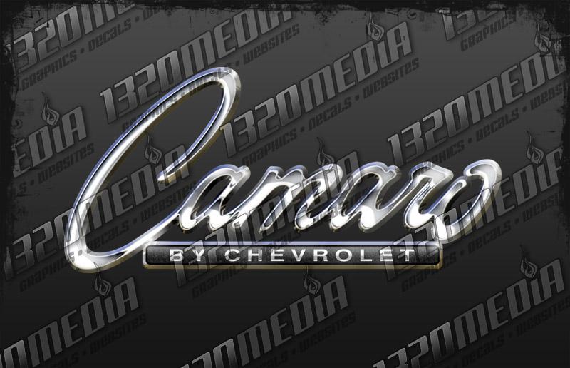 Camaro-by-Chevrolet
