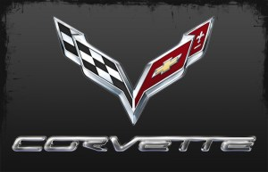 Corvette C7 Decals