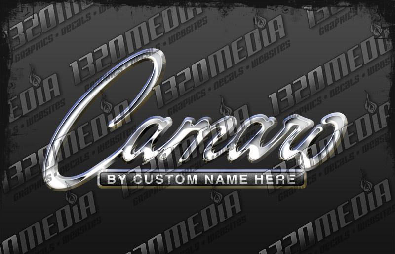 Camaro-by-Chevrolet-custom