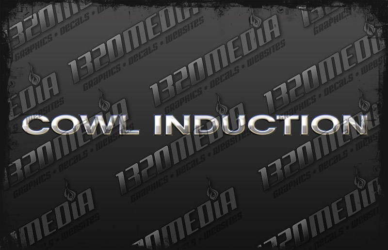 cowl-induction